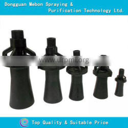 Mixed flow eductor nozzle,tank mixing fluid eductors,mixing jet eductor nozzle