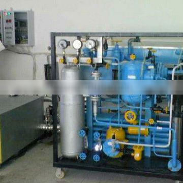 High-quality solar&waste heat refrigeration unit for cooling in summer