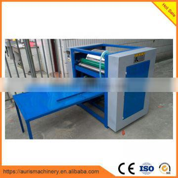 shopping bag PP plastic bag printing machine with a good price