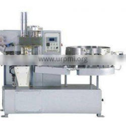 CY-98 lollipop twist packing machine