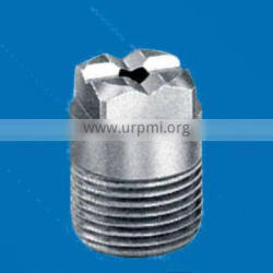 full jet square water spray nozzle(HHSQ)