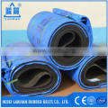 Export quality products industrial conveyor belt price