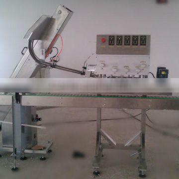 LTCG-160 Automatic Bottle Capping Machine