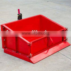 Farm Tractor Transport nest boxes for poultry