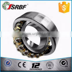 chrome steel self-aligning ball bearings 1215 made in China