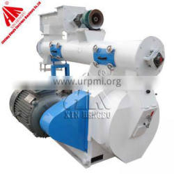 300-500kg/h Feed pellet mill plant,pellet mill with hammer mill