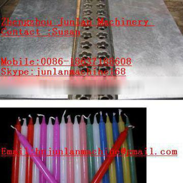 industrial and home use candle making machine