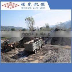 asphalt crusher plant/rock crushing machine/stone crusher line