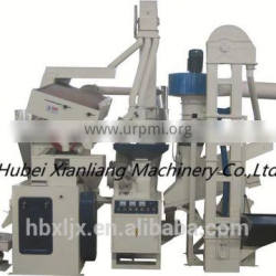 XL CTNM15B most popular new design small scale large capacity rice mill