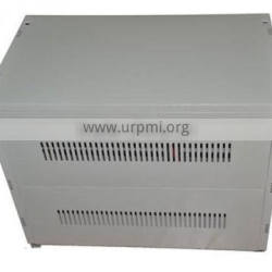 Hot sale steel enclosure for new energy battery protection from China