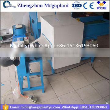 Aotomatic Cotton fabric cotton waste carding recycling machine for pillow