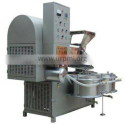small investment home sunflower oil press machine