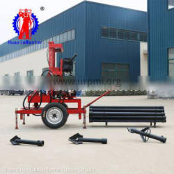 Hydraulic drill machine hand drill well equipment electrictype deep hole digging water well spares price