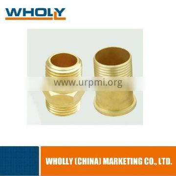 High quality mass production precision stainless steel brass aluminum machining parts