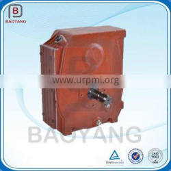 OEM Cast Iron Gearbox For Agricultural Machinery