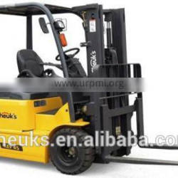CE Approved 4.5 ton electric forklift truck KEF45