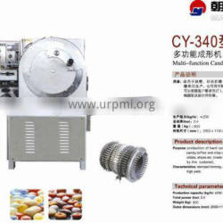 CY-340 Multi-function candy Forming machine