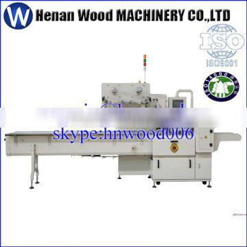 Well quality low price pillow packing machine