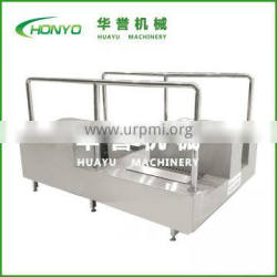 Automatic Stainless Steel Boot Washer