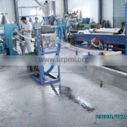 good use high quality plastic pelletizing machinery
