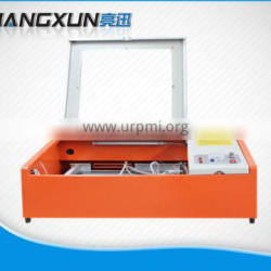 Hot selling 2016 mini laser cutting machine for advertising from Alibaba