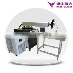 Hot sale 10yearsbest price YAG laser welding machine metal 1000*600mm laser welder hot sale metal carbon steel