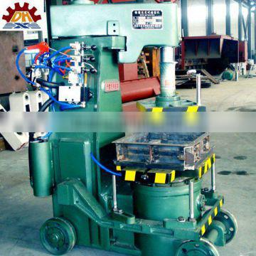 Jolt Squeeze Sand Casting Molding Machine with Greece's standard energy saving