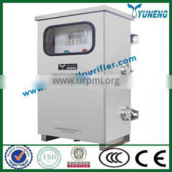 JZ Online On-load Tap Changer Insulating Oil Refining Machine