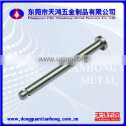 stainless steel customized lathe precision turning parts