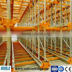Industry automatic control rack
