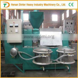 Hot sale chia seed oil extraction line