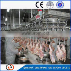 cheap price good to use farm equipment poultry slaughter house for sale