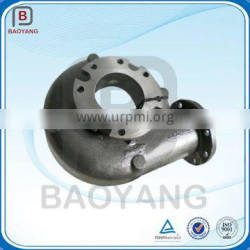CNC Machining Water Pump Body Pump by Sand Casting and Precision Casting