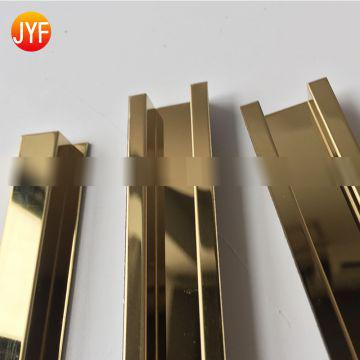 Difference Shape Stainless Steel Trim