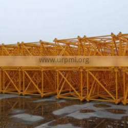 CE certificationmast section of tower crane