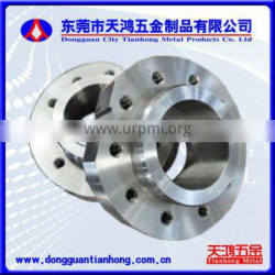 Stainless steel turning parts in machinery