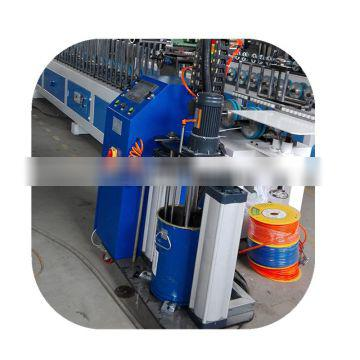 MS350-PUR Multi functional wrapping machine