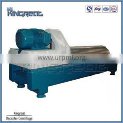 2 Phase Separation Centrifuge for Waste Treatment
