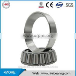 Manufacture low noise Inch taper roller bearing 580X/572 82.550*139.992*36.098mm