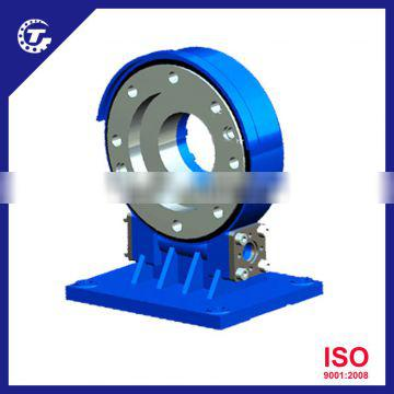 9 inch vertical slewing drive for solar tracker system
