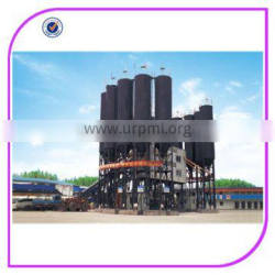 HZS60 high performance Concrete Batching Plant