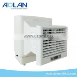 Swamp solar air cooler for room