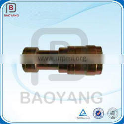 Trade assurance high precision steel small cnc milling