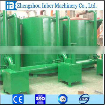 Competitive Price Charcoal Making Kiln for charcoal