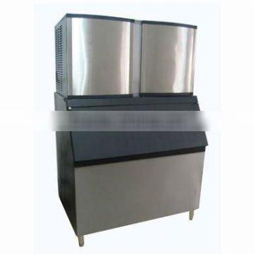 big capacity ice cube maker /ice cube mahcine /ice making with CE and competitive price