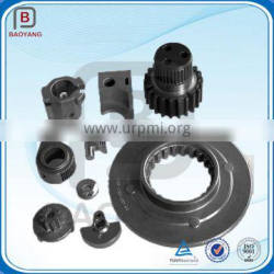 Manufactured in China powder metal parts for textile machine
