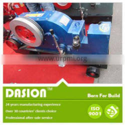 electric portable steel cutting machine for sale