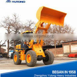 China Long Arm Small Garden Tractor With Front-End Loader