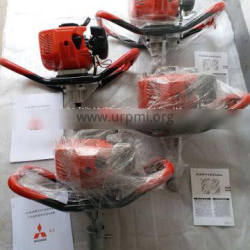 Used For Exploration Borehole Drilling Rig Reducing Labor Intensity