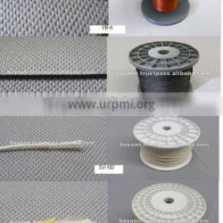 Vectran braid for window screen cord / manufacturer window / spring roller blinds